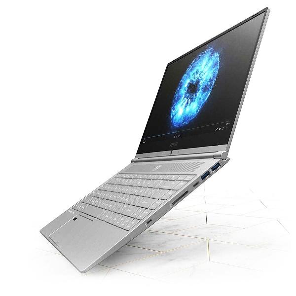 Intip Spesifikasi Laptop MSI terbaru dan Harganya