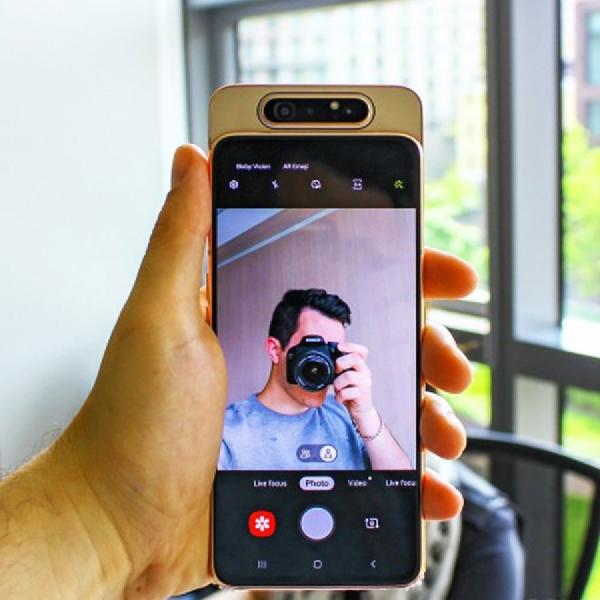 5 Ponsel Dengan Kamera Berresolusi 48 MP Ini Membuat Hasil Foto Makin Apik