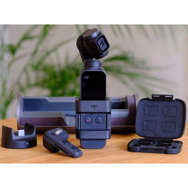 Sukses Membuat Drone, DJI Siap Saingi Go Pro di Dunia Kamera Aksi