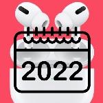 Gambar yang Diduga Sebagai Apple Airpods Pro 2 2002 Bocor di Internet
