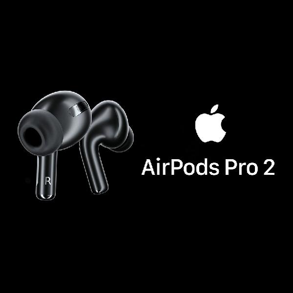 AirPods Pro 2 Dapat Dikontrol Dengan Mengatupkan Gigi