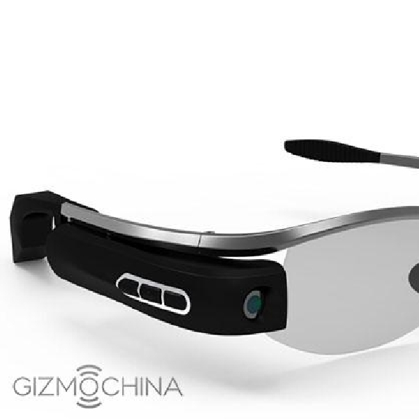 Aiwear Luncurkan Smart Glasses G1