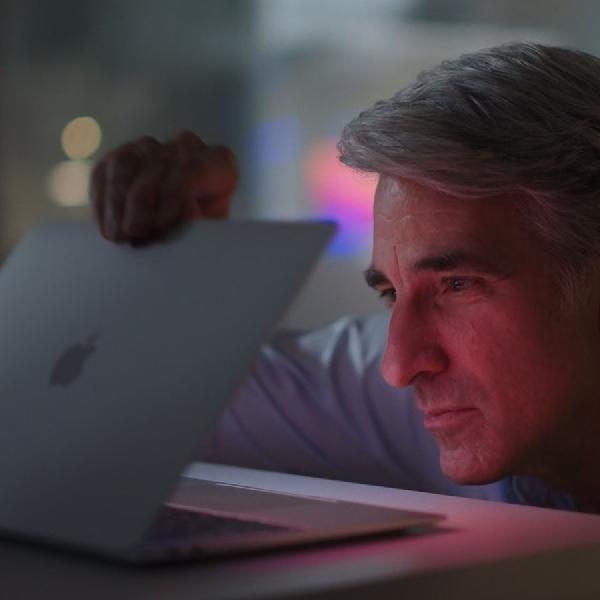 Akankah Face ID Jadi Bagian dari Mac Masa Depan?