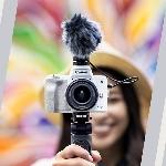 Akhir 2021 Kamera Mirrorless Canon EOS M Bisa Dihilangkan
