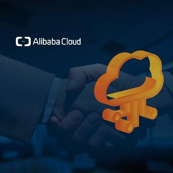 Alibaba Cloud Gelar Kompetisi Startup