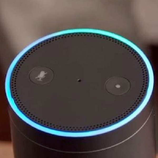 Saingi Amazon Echo, Google Kembangkan Speaker Pintar dengan Asisten Digital