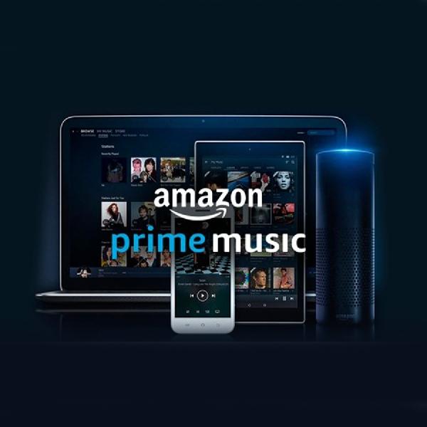 Amazon Music Tambahkan Fitur X-Ray