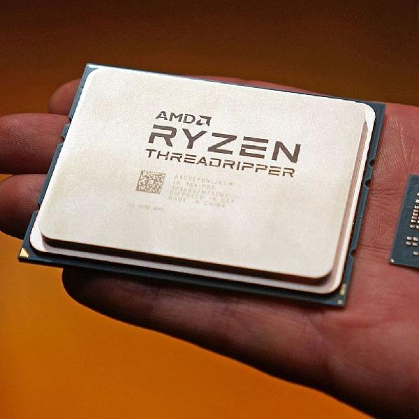 AMD Ryzen Threadripper Luncur Hadirkan Perfoma PC Desktop Maksimal
