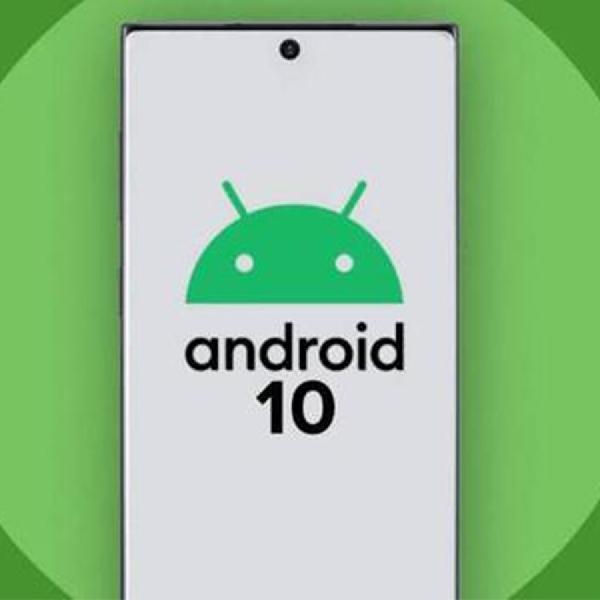 Berikut Daftar Smartphone yang Bakal Update Android 10!