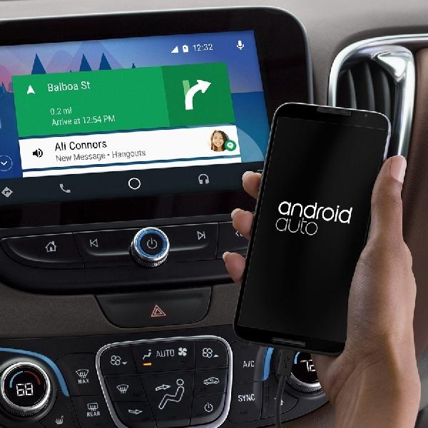 Android Auto Kini Bisa Digunakan Di semua Mobil