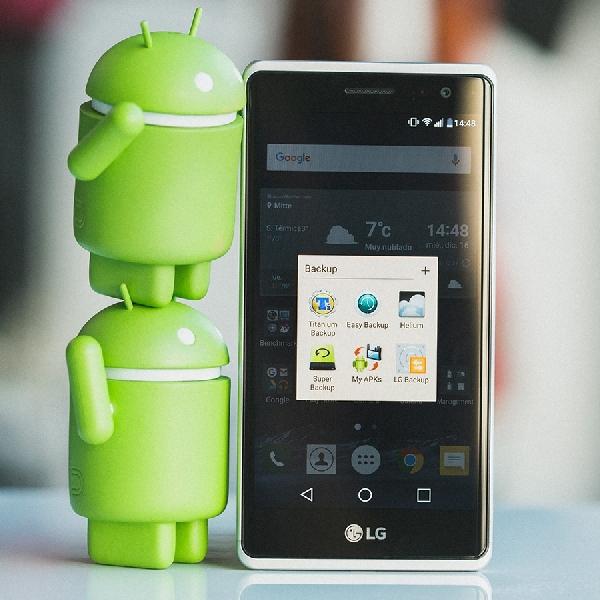 Ponsel Android Kini Bisa Memasuki Layanan iOS