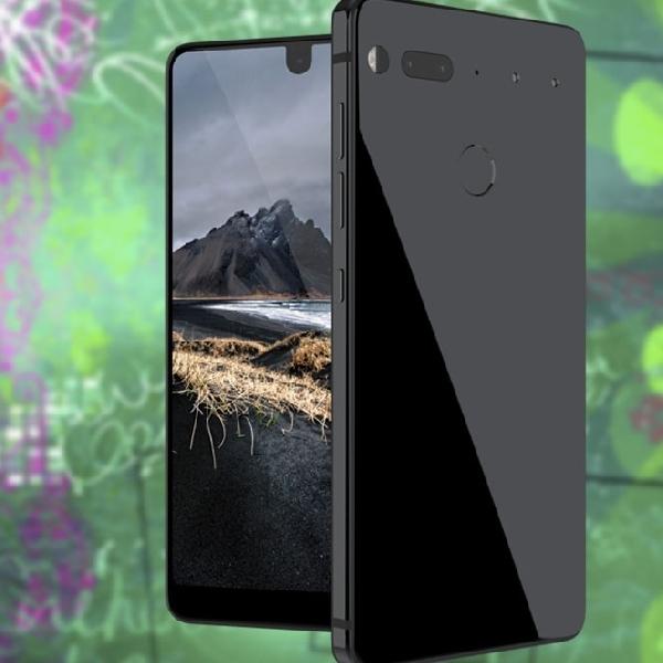 Kaya Fitur Premium, Ini Smartphone Perdana Besutan Andy Rubin