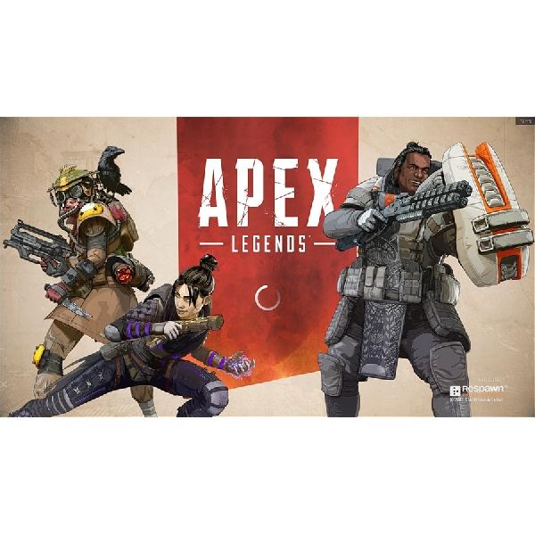 Apex Legends Akhirnya Punya Mode Solo Player