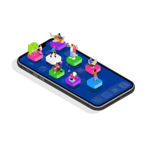 113 Miliar Aplikasi Smartphone Diunduh Sepanjang 2018