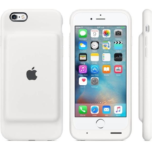 Apple Akhirnya Luncurkan Casing Powerbank Resmi untuk iPhone 6