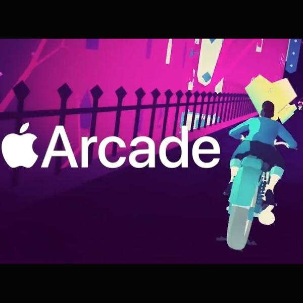 Layanan Streaming Game Apple Arcade Datang Bulan Ini, dan Hanya 5 Dolar