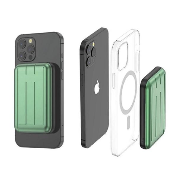 Apple Bisa Menerapkan MagSafe Power Bank Untuk iPhone