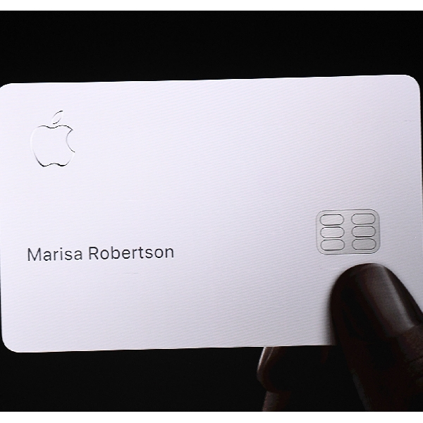 Apple Card Segera Rilis