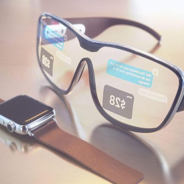Kacamata Pintar Apple akan Meluncur di 2022