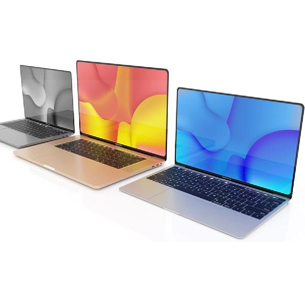 Apple Hadirkan Varian Intel Untuk MacBook Mendatang