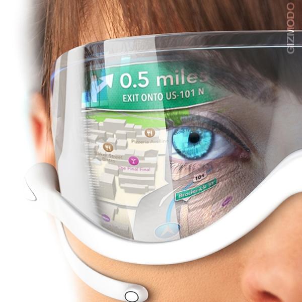 Ramaikan Ranah Wearable Device, Apple Siapkan Smart Glasses