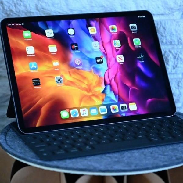 Apple iPad Pro 2021 Baru Bakal Hadir Dengan Layar LED Mini
