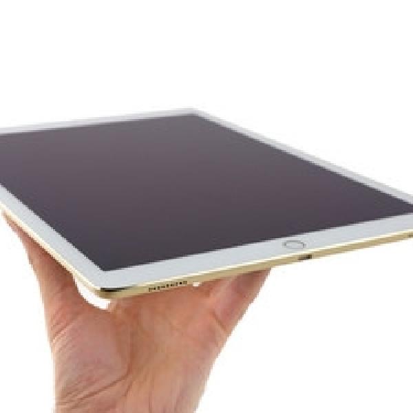 iPad Pro Dibongkar,  Ini Dalemannya
