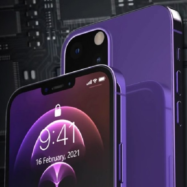 Seperti Apa Chip Terbaru dari Apple yang Ada Pada iPhone 13 Nanti?