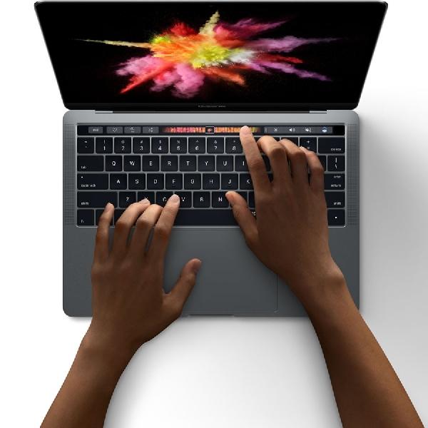 Modul Ini Kembalikan Konektivitas MacBook Pro 2016