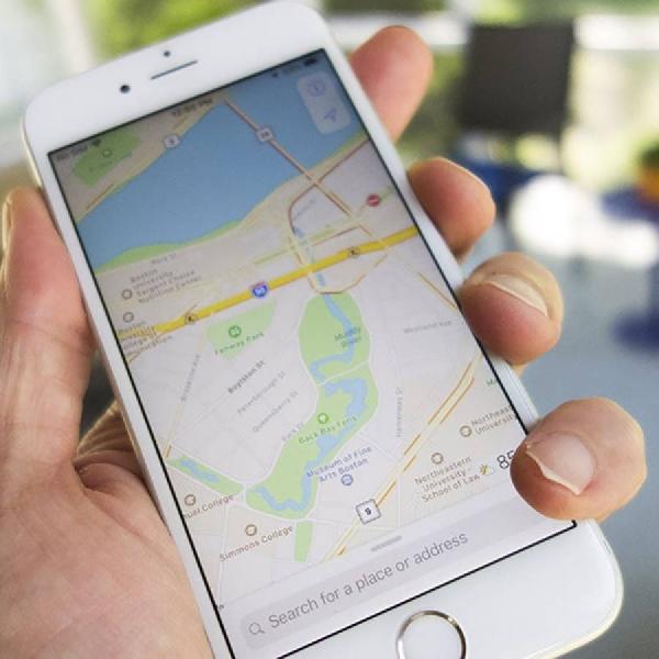 Apple Perbarui Peta Digital, Prioritas Ke Pencarian Restoran