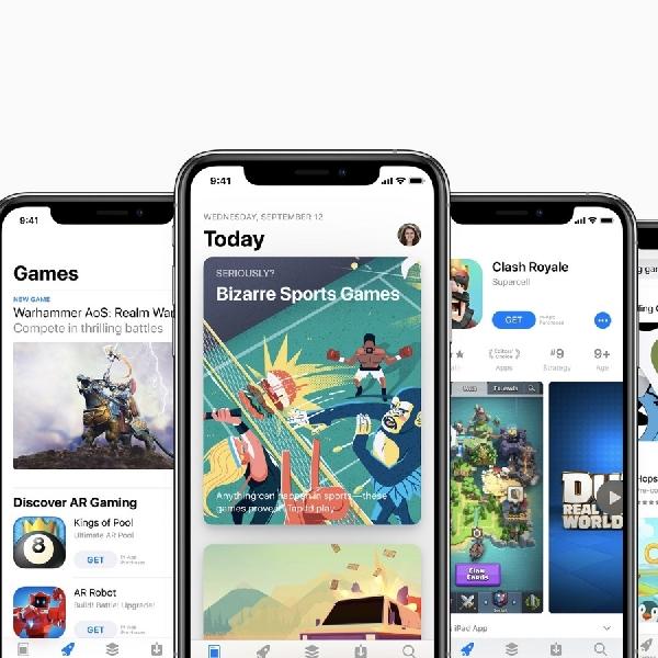 Akhirnya Apple Perluas Layanan App Store, Arcade, dan Musik dengan Toko Baru!
