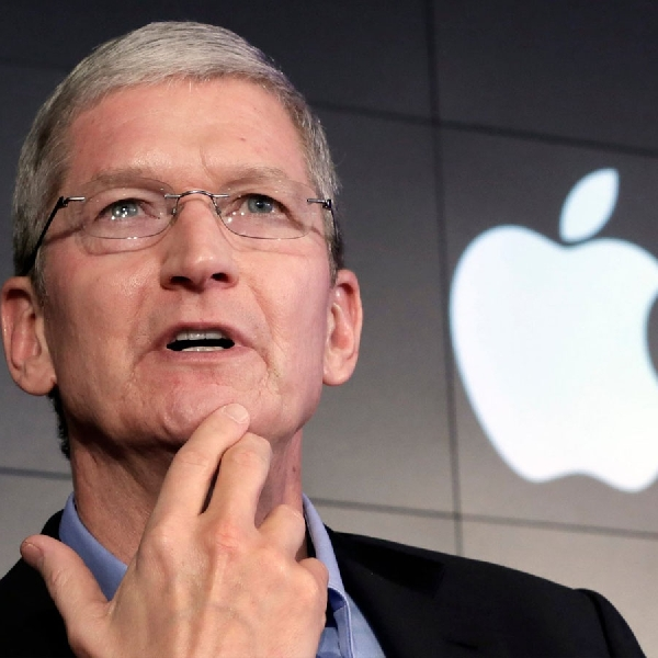 Apple Meyakinkan Bahwa MacOS Tidak Memata-Matai Pengguna