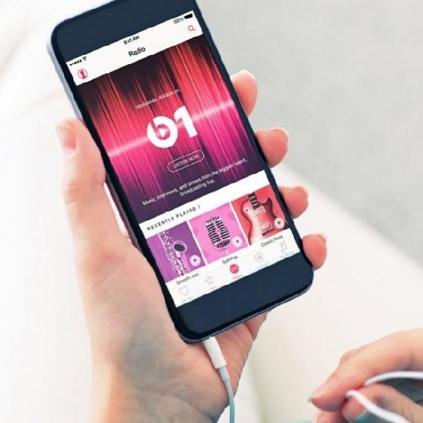 Apple Music Janjikan Kualitas Audio Hi-Res Tahun Depan
