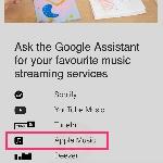 Apple Music Kini Terhubung ke Perangkat Google Assistant