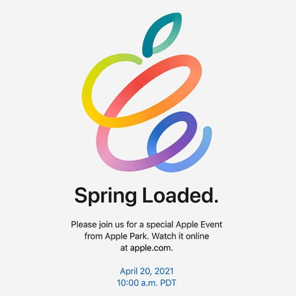 iPad Baru akan Diungkap Pada 'Spring Loaded' Apple