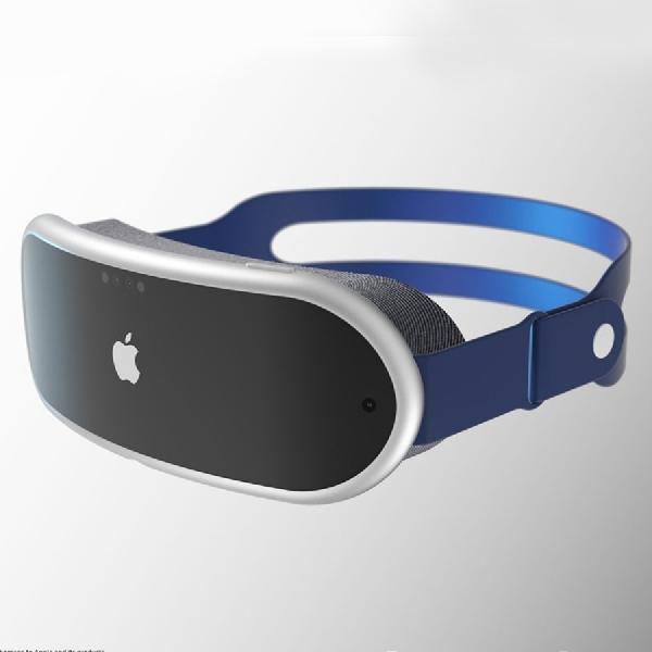Apple VR Dikabarkan Akan Bisa Mendeteksi Furnitur