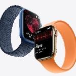 Apple Watch di Masa Depan akan Memiliki Karet Jam yang Dapat Diregangkan untuk Mendeteksi Tekanan Darah