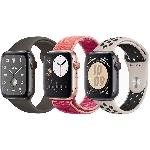 Apple Resmi Luncurkan Apple Watch 5