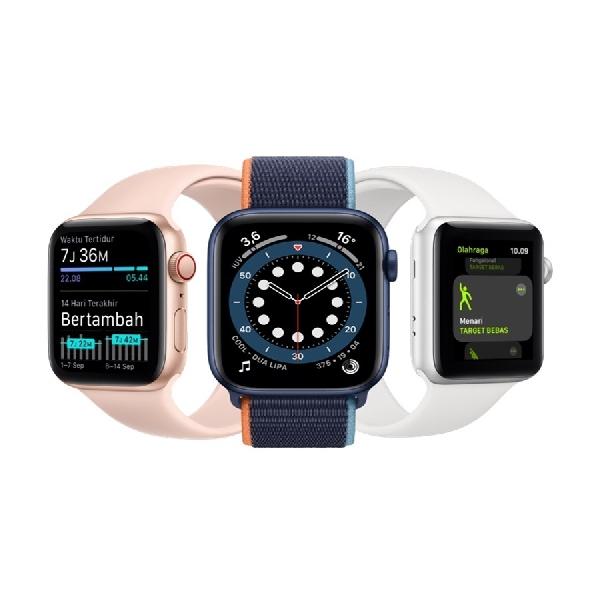 Apple Watch Akan Dapat Mengganti Dompet Fisik Anda