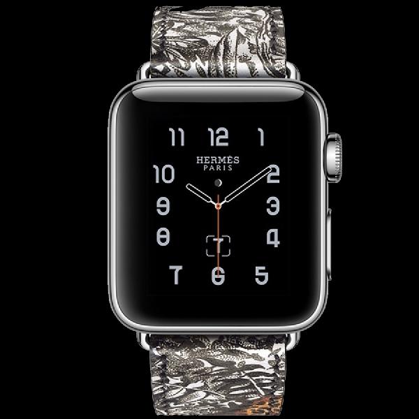 Hermes Siapkan Watch Band Lebih Stylish untuk Apple Watch