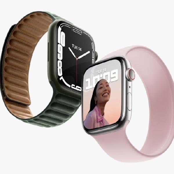 Apple Watch Series 7 Akhirnya Diluncurkan Secara Resmi Tanpa Perubahan Signifikan pada Desain