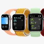 Apple Watch Series 7 akan Mendapatkan 60.5GHz Wireless Data Transfer Module