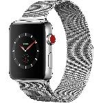 Apple Berikan Penggantian Gratis Buat Layar Apple Watch yang Retak