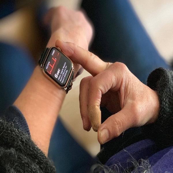 Fitur Baru Apple Watch Bisa Selamatkan Nyawa Anda