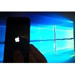 Apple iCloud Kini Tersedia di Microsoft