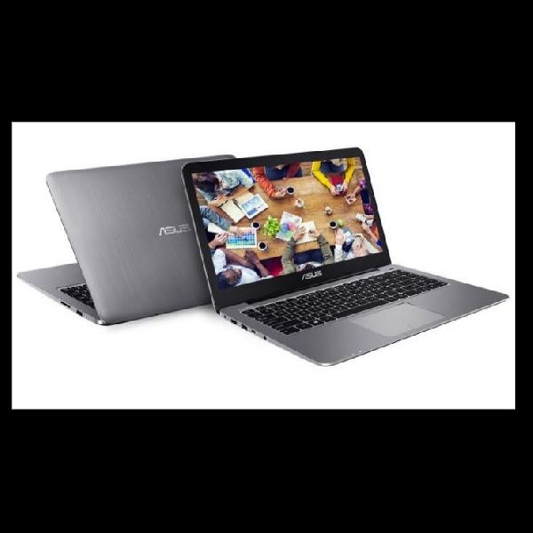 Asus VivoBook E403SA, Laptop Pertama Dengan SSD 128 GB dan USB Type-C