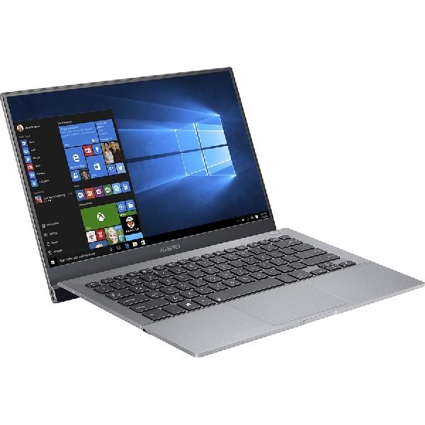 ASUS B9440, Ultrabook Premium Super Tipis Khusus Eksekutif Muda