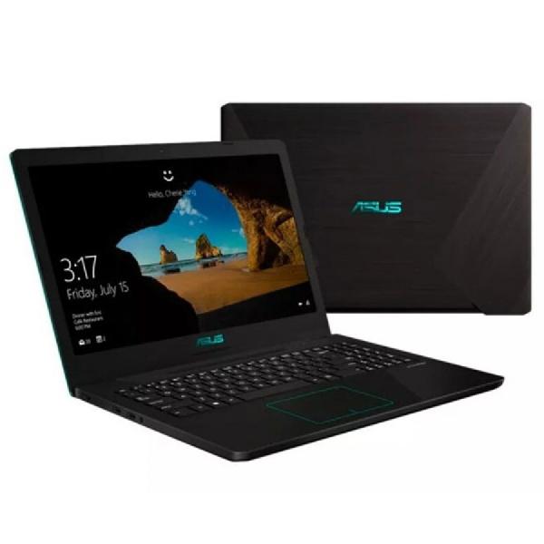 ASUS VivoBook Pro F570, Kombinasi  Ryzen dan Grafis yang Mumpuni