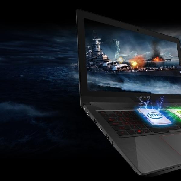 ASUS FX503 dengan Spek Gaming Tinggi, Harga Mid-Class dan Upgradable