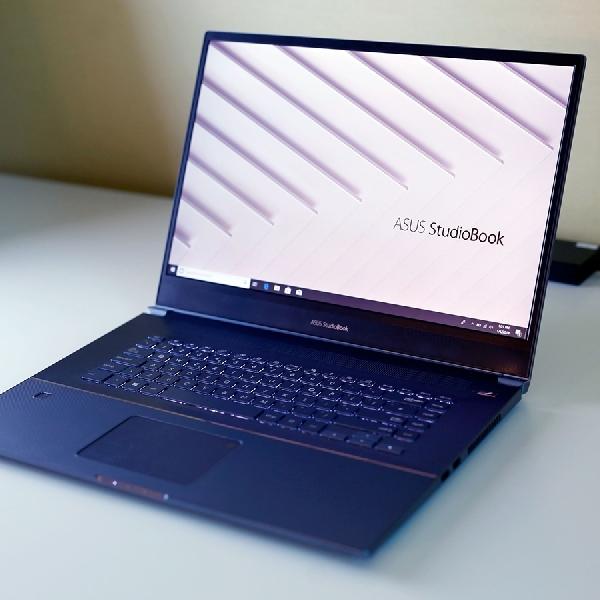 StudioBook S W700 Workstation Portabel Buat Para Content Creator